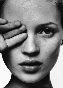 Kate MOSS Blindey