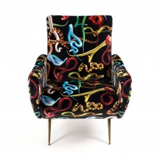 FAUTEUIL SNAKES