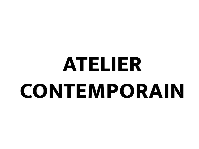 ATELIER CONTEMPORAIN (tableaux)